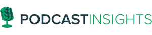 Podcast Insights logo